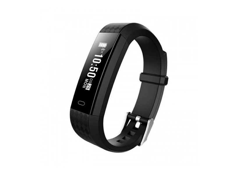 Id115 Fitness Tracker Call & SMS Reminder Waterproof Pedometer
