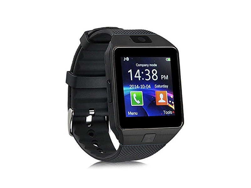 S1 smart watch Sim And Bluetooth Connection