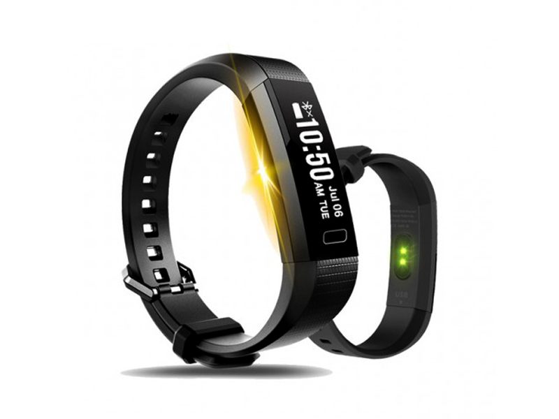 Y11 Smart Band Fitness Tracker
