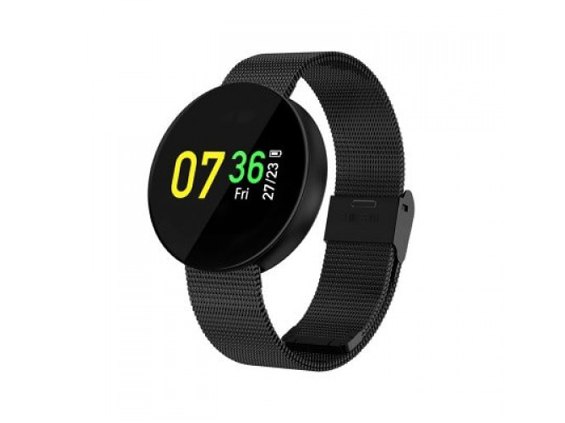 CF008 Smart Watch In BD Heart Rate Blood Pressure Water-Proof