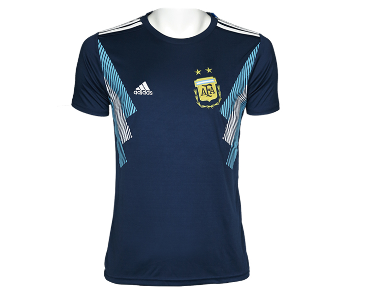 World Cup 2018 Jersey Argentina (Away)