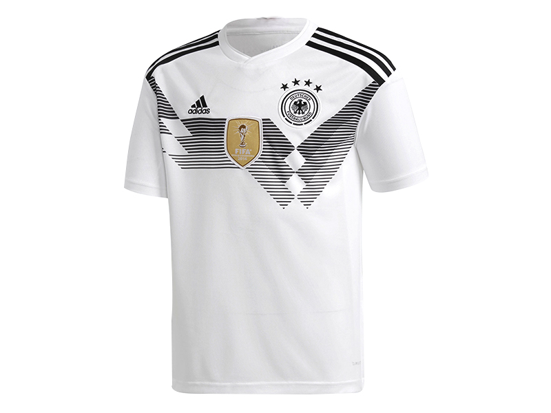 World Cup 2018 Jersey Germany (Home)