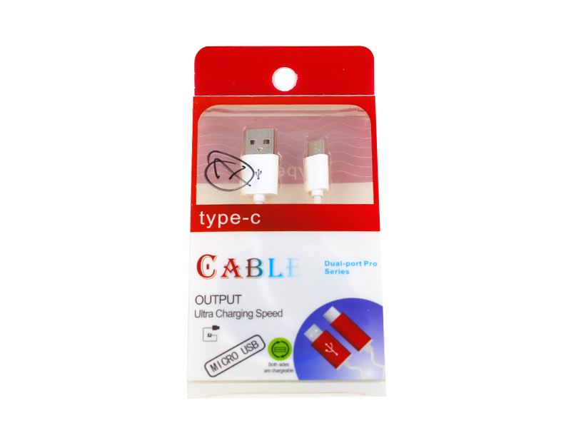TYPE-C Data Cable