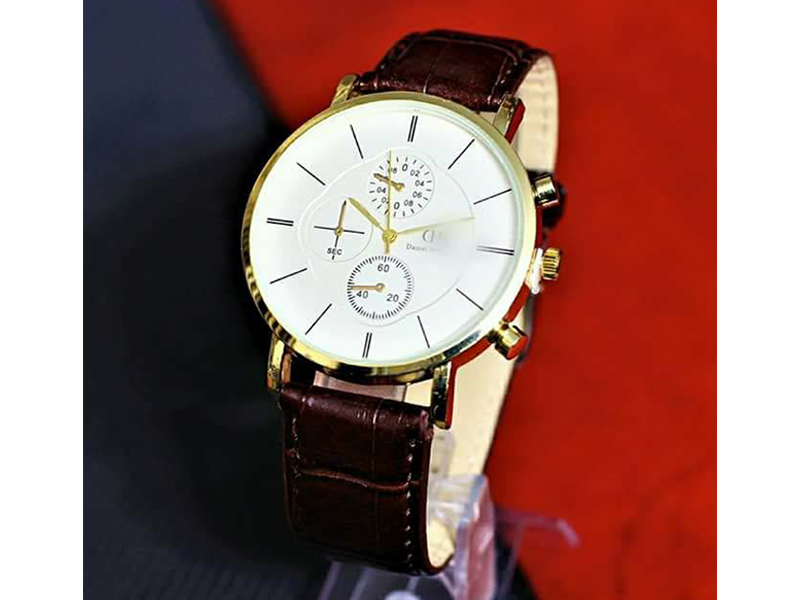 Exclusive Wrist Watch for Men