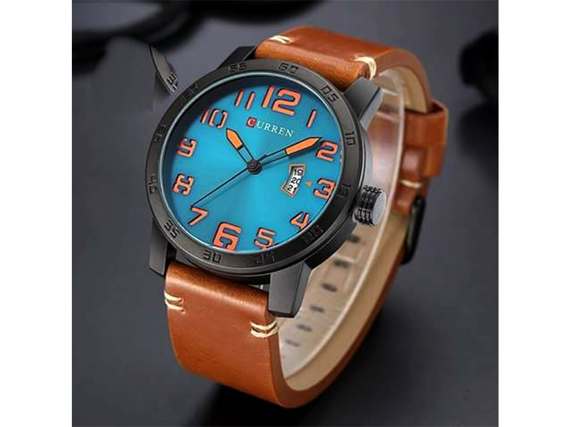 Curren Wrist Watch [Grade A Replica]