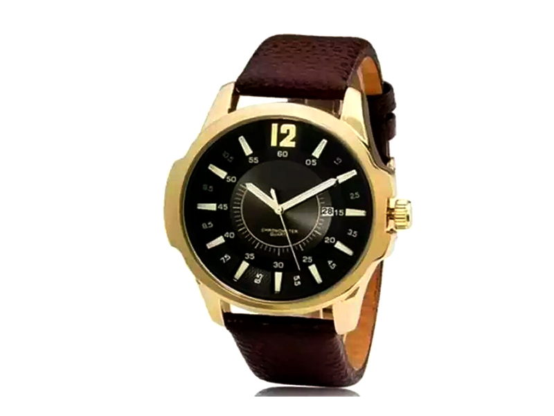 Men's Fashionable Wrist Watch