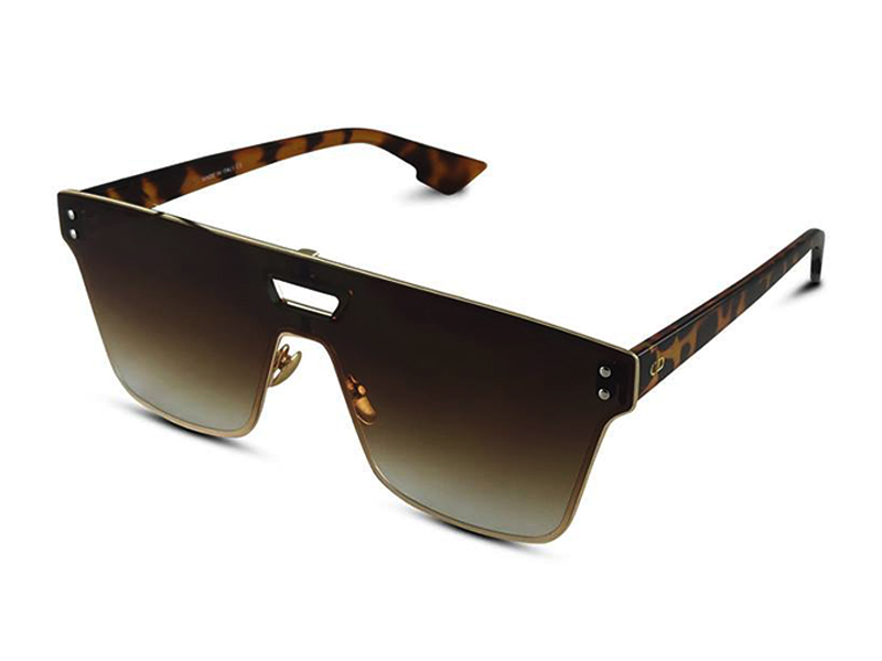 Brown Fashionable Sunglass For Men