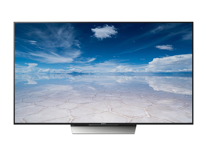 """Sony Bravia X8500D  65"""" 4K Android LED TV"""