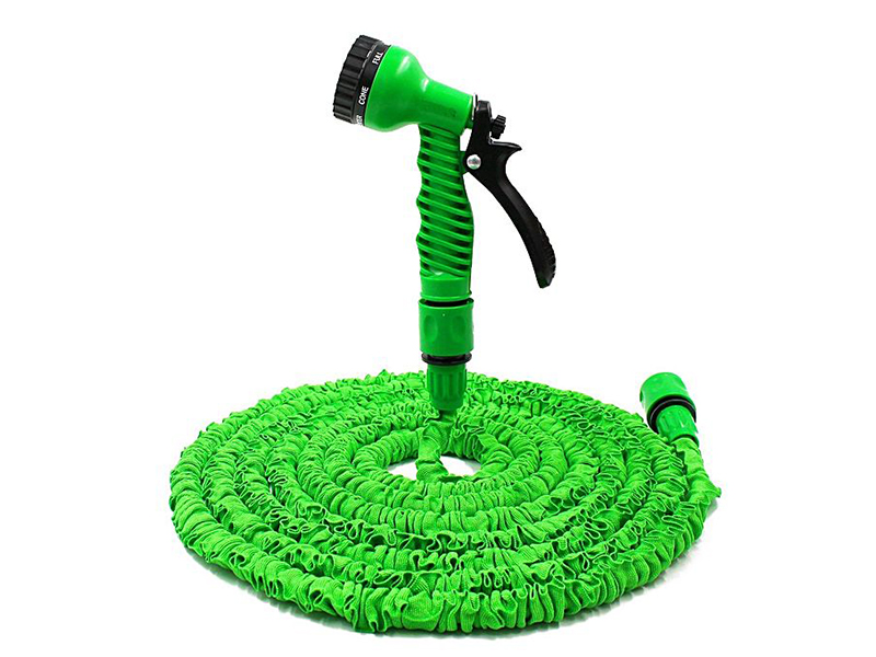 Expandable Magic Hose Pipe 150ft - Green