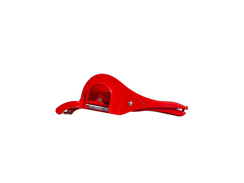 Master Kitchen (2 In 1) Multi Cutter With Peeler - Red