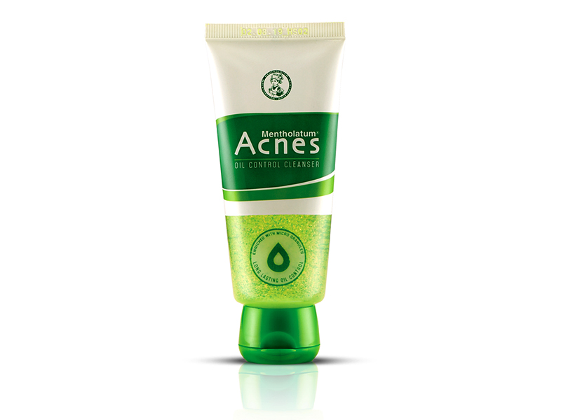 Acnes Oil Control Cleanser