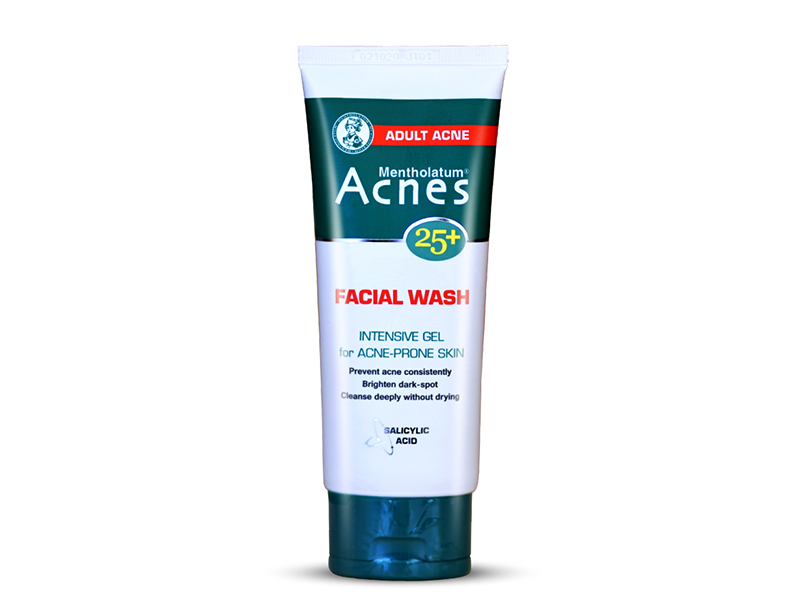Acnes 25+ Facial Wash (For Adult Acne)