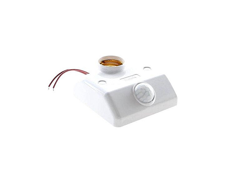 Automatic Motion and Light on-off Sensor