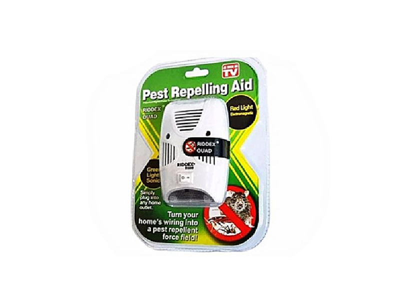 Master Kitchen Digital Insect Repeller