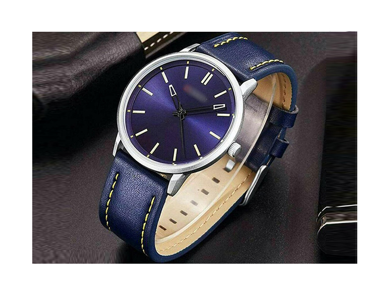 Curren Basic Blue Watch