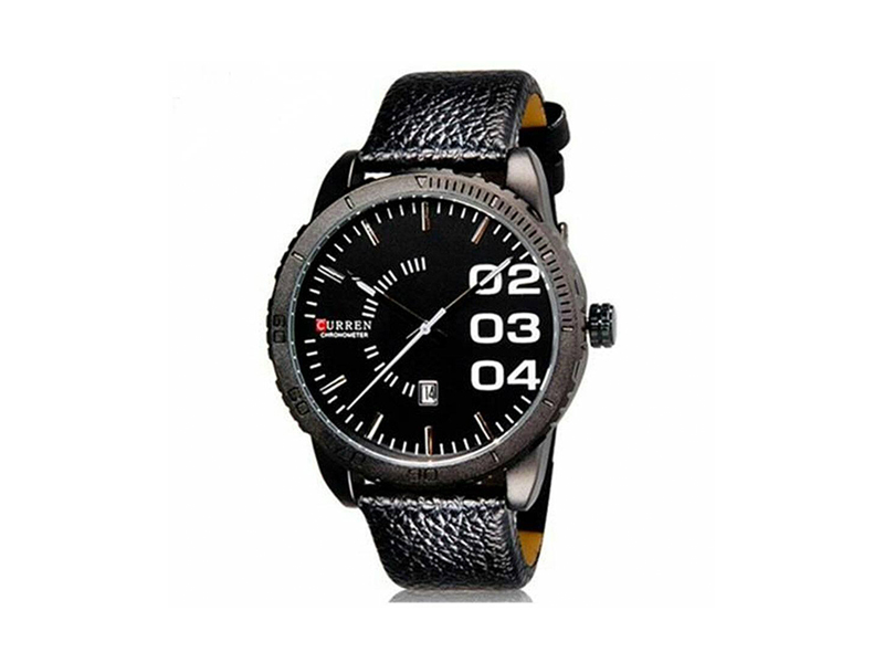 Curren Men's Essential Watch