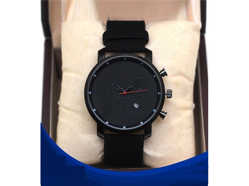 Exclusive Black Watch for Men