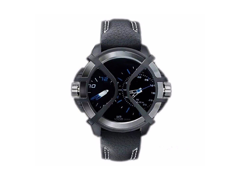 Xenlex Men's Wrist Watch Black