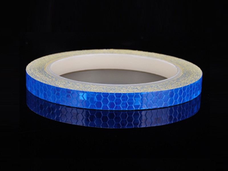 Bicycle Reflector Tape