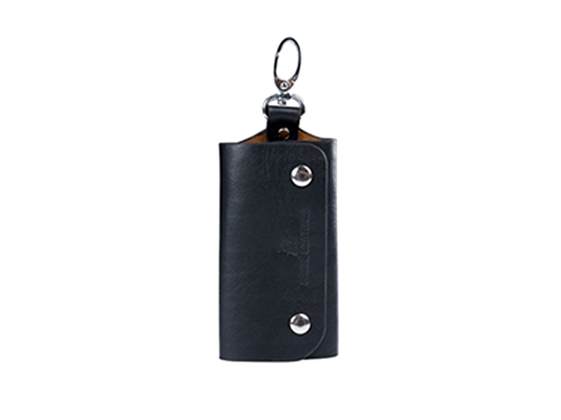 Genuine Leather Key Pouch DG008