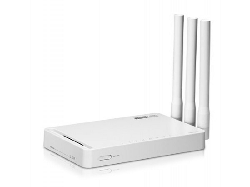 TOTOLINK WIRELESS ROUTER N302R+