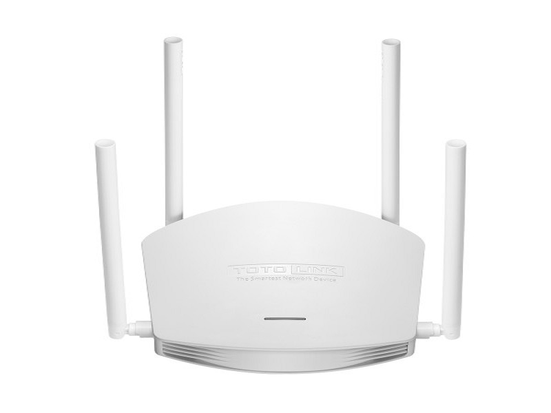TOTOLINK WIRELESS ROUTER N600R